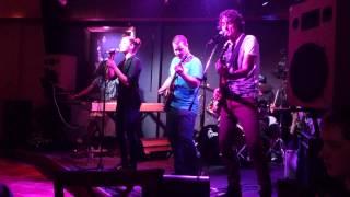 Video AfterCrow - Live in Malbo - Košice - Tajný Svet