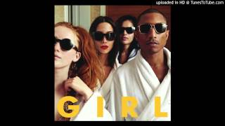 Pharrell Williams   Happy (From Despicable Me 2) (G.I.R.L)