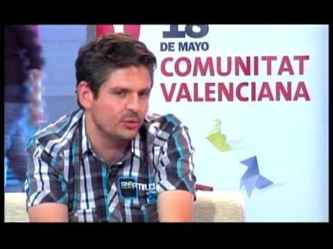 Entrevista a Eduardo Manchón, desarrollador de Panoramio
