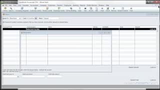 QuickBooks Video Tip: Editing And Deleting a QuickBooks Deposit