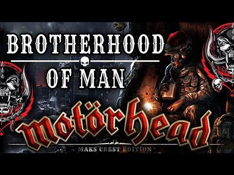 brotherhood of man - motorhead