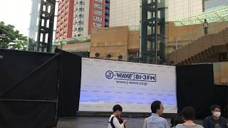 J-WAVE LISTENER'S MARKETのお礼