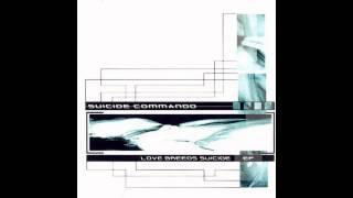 Suicide Commando - Dein Herz, Meine Gier (Arzt & Pfusch TIZ Remix) [HD]