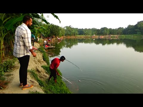 Best Fish Catching Videos by Rummon Fishing Team