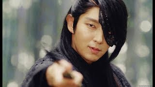 Chen, Baekhyun, Xiumin (EXO)- For You (Moon Lovers - Алые сердца Корё OST 1) рус саб