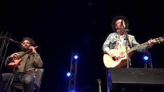 Jon Foreman - Resurrect Me - Live