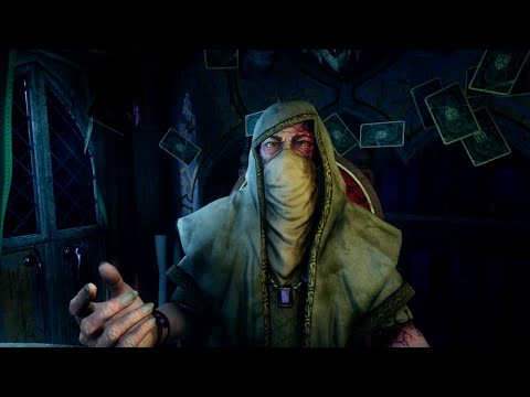 Trailer de Hand of Fate 2