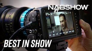 NAB 2018 | Best In Show
