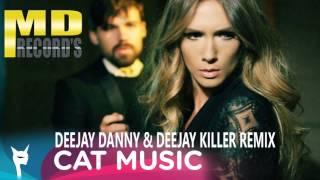 Dj Project feat Adela- Suflet vandut [Deejay Danny & Deejay Killer Remix]
