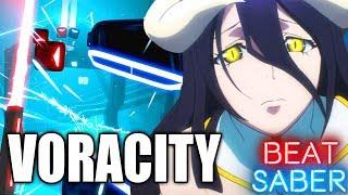 voracity beat saber - TH-Clip