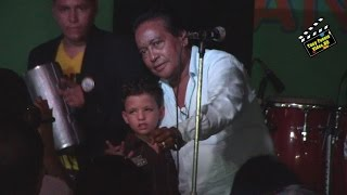 Memin Hernandez/9no Aniversario de Trilogia Musical/Tony Fuente Video HD