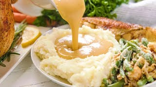 Ultimate Guide: How To Make Gravy
