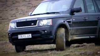preview picture of video '4charx.com: Range Rover Sport 2011'