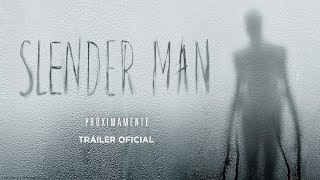 Slender Man - Trailer Oficial 2018 - Sony Pictures