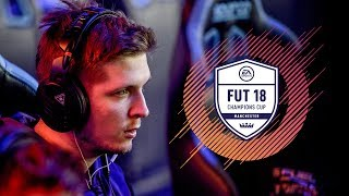 FIFA 18 - FUT Champions Cup Manchester - Day 2