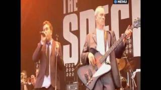 The Specials - A Message To You Rudy (Glastonbury 2009)