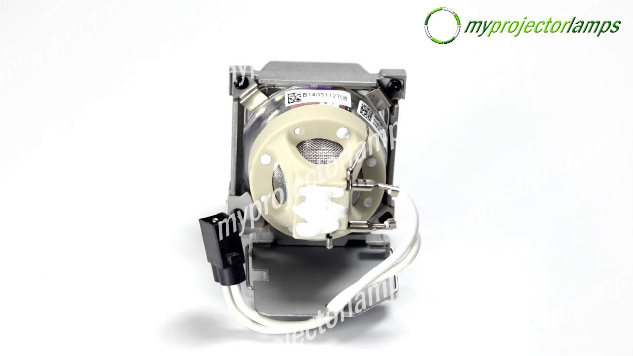 Benq SH960 (Lamp #2) Projector Lamp with Module