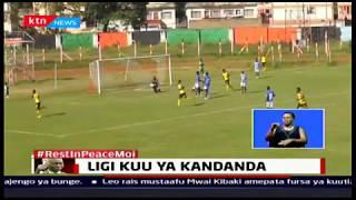 Ligi Kuu ya Kandanda : Timu ya Tusker FC yapata ushindi dhidi ya AFC Leopards