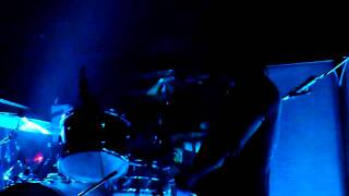 Divididos - Vida de topos - Teatro Flores (29/10/11)