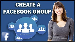 How to Create a Facebook Group Updated Guide