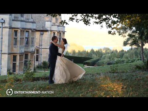 FB Wedding Films - Kat & Pete