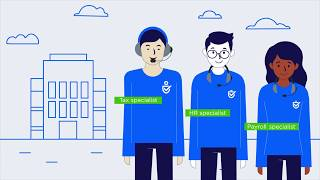 PayPro Workforce Management video
