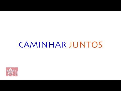 Caminhar Juntos - o primeiro vídeo do Ano Família Amoris Laetitia