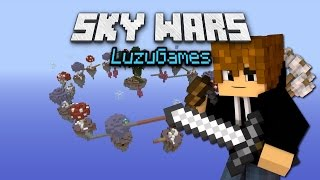 DOBLE PARTIDA, DOBLE FINAL - SkyWars - [LuzuGames]