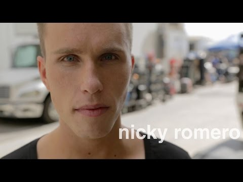 We Are Your Friends (Featurette 'Nicky Romero')