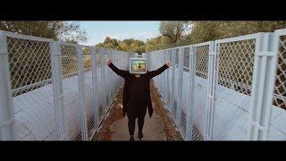 DJ Inox feat. Nick Sinckler - I'm On My Way (Inox Future Remix) Official Music Video