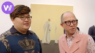 Kunsthändler - Gerd Harry Lybke | eine ARTE-Reihe von Grit Lederer, Teil I