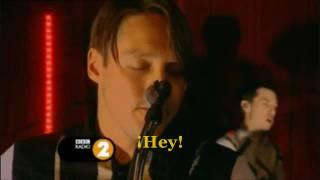 Arcade Fire - No Cars Go (Subtítulos en Español)