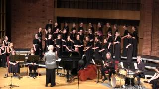 The Man with the Bag - Northwest Girlchoir Vivace