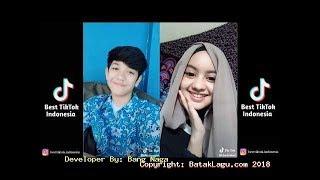 Gambar cover KUMPULAN VIDEO TIKTOK TERBARU Biebel Dan Abu sungkar 2018