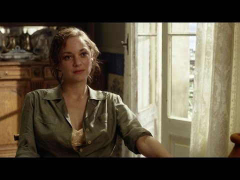 Allied (Clip 'Testing You')