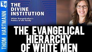 Conversations with Great Minds - The Divine Institution Part 2 (w/ Professor Sophie Bjork-James PhD)