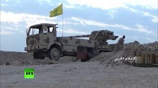 Истинные причины: что делает «Хезболла» в Сирии