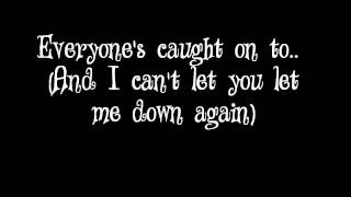 Brand New - Seventy times 7 (Lyrics)