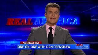 Dan Ball Interview W/ (R) Representative For Texas 2nd District, Dan Crenshaw