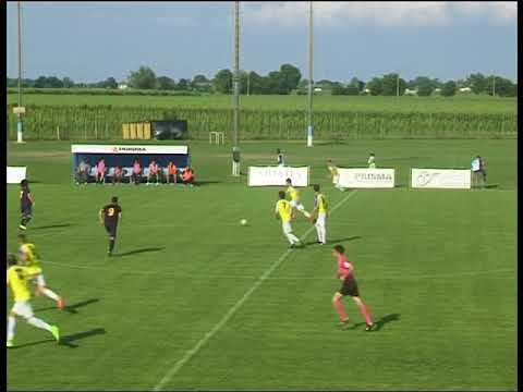 Preview video Liapiave - Istrana Play Off