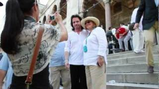 Yanni: All Access - Yanni On Tour: Istanbul, Turkey: Aya Sofia And Blue Mosque [Episode 3]