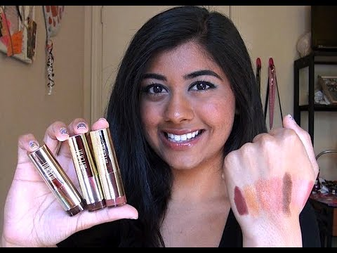Color Statement Lipstick  by Milani #11