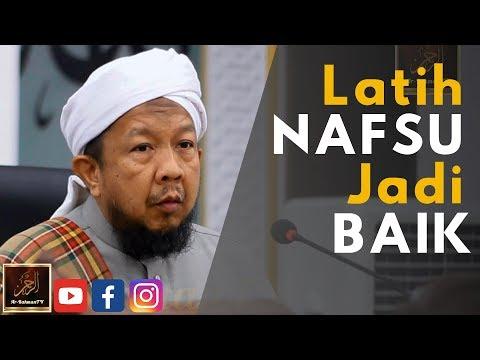 Ustaz Ahmad Rozaini - Latih NAFSU Jadi BAIK