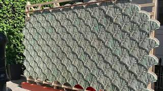 Tessellated Cleansing from the United Kingdom – Project Video