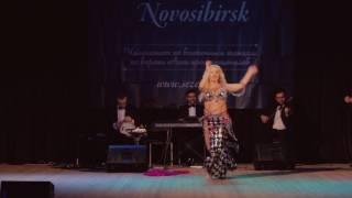 Игнатова Ирина. Гала концерт.