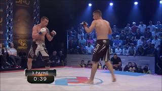 Владислав Журавский (Винница) VS Артем Желев (Киев)