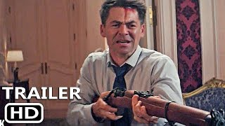 INTO THE DARK: A NASTY PIECE OF WORK Official Trailer (2019) Horror, Thriller Movie