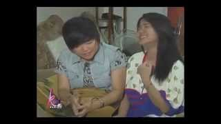 Charice Sings 'Just A Fool' With GF Alyssa Quijano