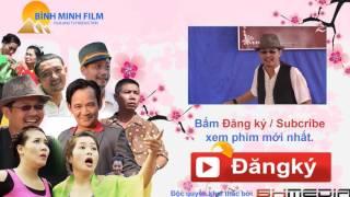 Phim Hài Tết 2016 Mới Nhất - Đại Gia Chân Đất 6 Phần 2 Trailer | Chiến Thắng, Bình Trọng
