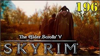 Прохождение TES V: Skyrim - Герои идут в обход #196